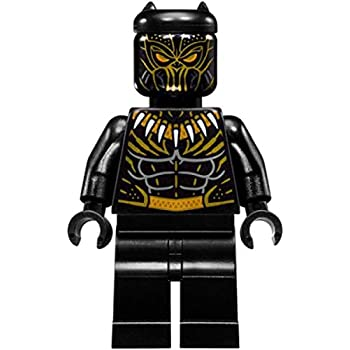 Amazon.com: LEGO Marvel Super Heroes Black Panther ...