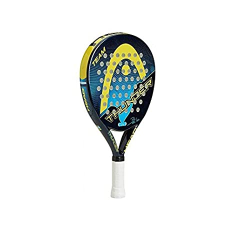Pala pádel Head Thunder Bela 3.0 Light With CB 2014: Amazon.es: Deportes y aire libre