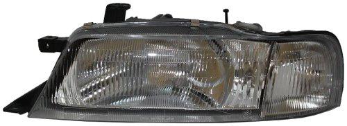 Genuine Suzuki Parts 35320-60G41 Suzuki Esteem Driver Side Replacement Head Light Assembly