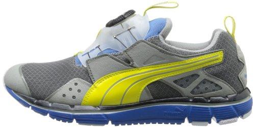 Steel Sneaker Fashion 2 Grey 0 Puma Disc Ltwt fBACY