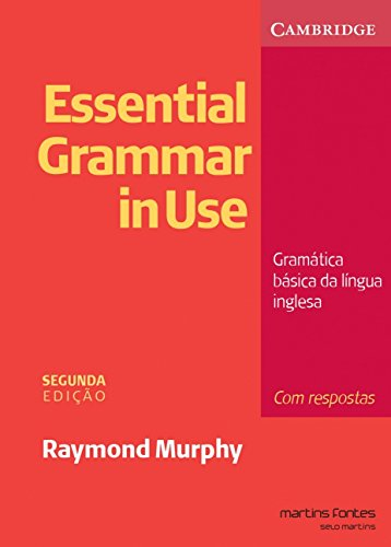 Essential Grammar in Use. Com Respostas