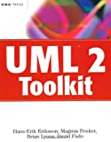 img - for UML 2 Toolkit by Hans-Erik Eriksson (2003-10-13) book / textbook / text book