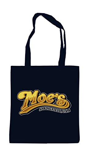 Moes Bag Black Certified Freak