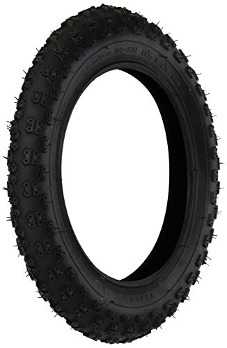 Kenda Comp III Style Wire Bead Bicycle Tire, 12-1/2-Inch x 2-1/4-Inch, (Kenda K50 Bmx Tire)