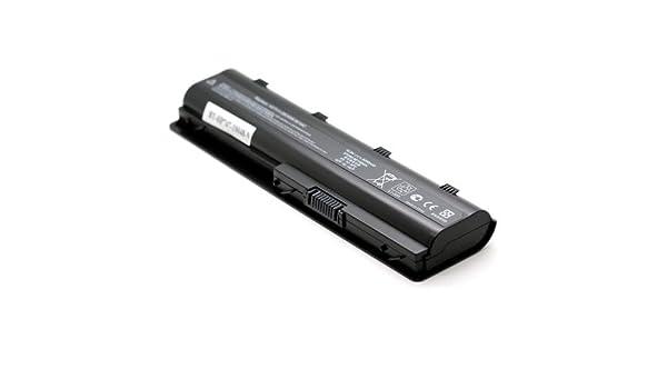 Batería compatible para ordenador PC portátil HP Pavilion DV6 - 3085EF HSTNN-IB0 X, 10.8 V 5200 mAh, note-x/DNX/patines: Amazon.es: Informática