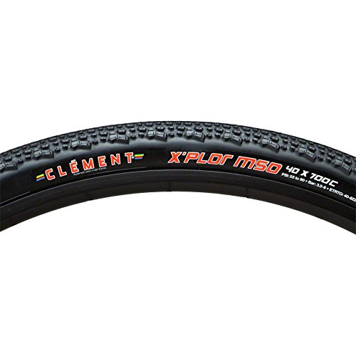 Two 2 Pack Clement PDX 700 x 33 Tubeless Ready Cyclocross CX Bicycle Tires