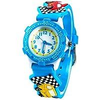 Reloj para Niños de Vinmori, Reloj de Cuarzo