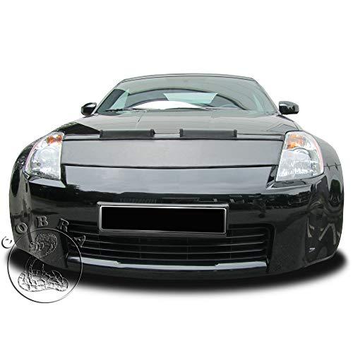 Cobra Auto Accessories Car Hood Mask Bonnet Bra Fits Nissan 350Z 02 03 04 05 06 07 08 09