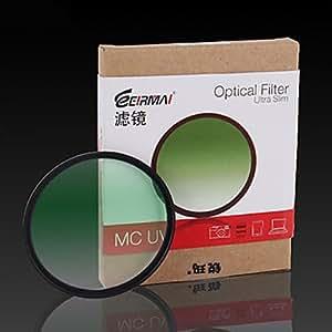 43mm Erima uv promc filtro ultrafino hd