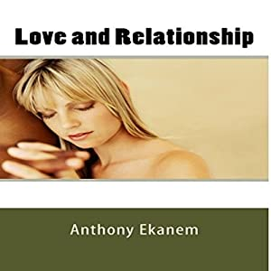 Love and Relationship Audiobook
