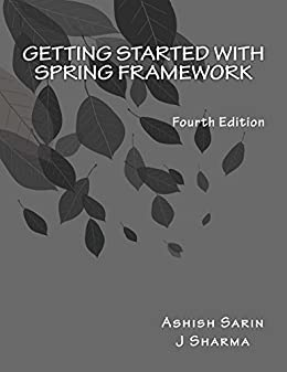getting started with spring framework third edition pdf