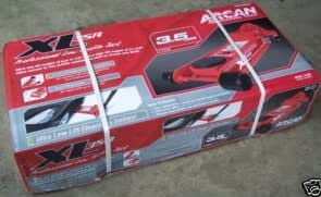 Arcan 3 Ton Low Profile Quick Rise Steel Floor Jack XL3000A