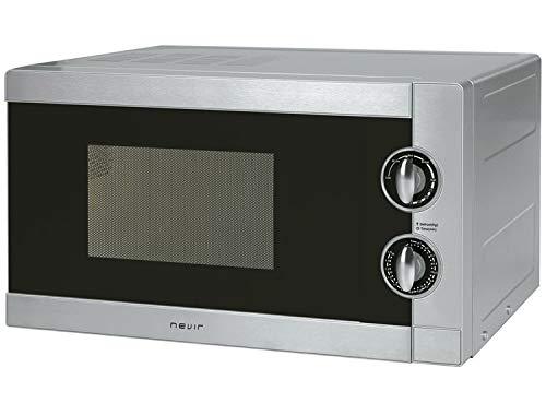 Microondas Grill Nevir NVR-6334 MGS: Amazon.es: Hogar