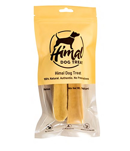 Himal Dog Treat Natural Lasting
