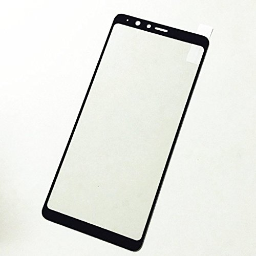 for Samsung Galaxy A8 Star (A9 Star) Screen Tempered Glass, 2PACK 9H...