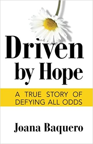 Image result for Driven by Hope by joana baquero