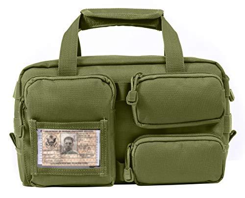 (Rothco Tactical Tool Bag, Olive Drab)