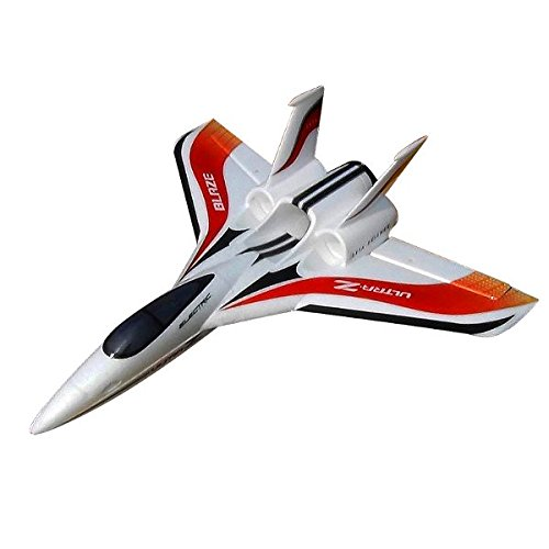 BangBang Zeta Ultra-Z Blaze 790mm Wingspan EPO Flying Wing Pusher Jet Racer RC Airplane KIT