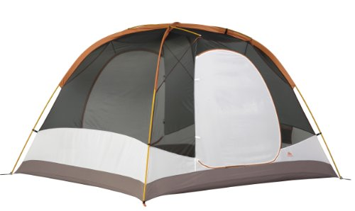 Kelty Trail Ridge 6 Basecamp 6 Person Tent