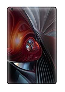Hot 5177249I35847735 Tpu Phone Case With Fashionable Look For Ipad Mini - Abstract