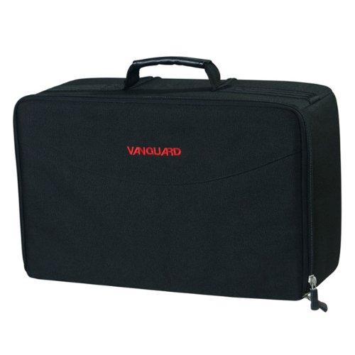 Vanguard Divider Bag 46 Customizeable Insert/Protection Bag for SLR DSLR Camera, Lenses, Accessories ()