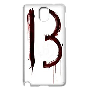 Generic Case Friday The 13Th For Samsung Galaxy Note 3 N7200 W3E7857925