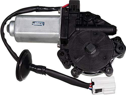 APDTY 853504 Power Window Lift Motor Fits Front Left 2004-2008 Nissan Maxima Fits Front Left (Replaces Nissan 82731-7Y010, 827317Y010)