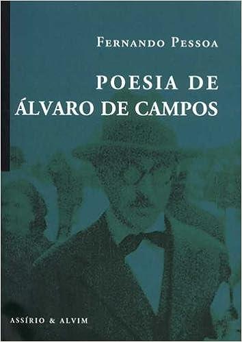 Poesia de Alvaro de Campos
