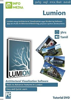 How To Save In Lumion 8