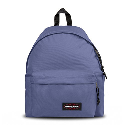 Eastpak EK62088K - Mochila Tipo Casual, Diseño, 24 Litros, color Azul Multicolor (Tears Of Laughing)
