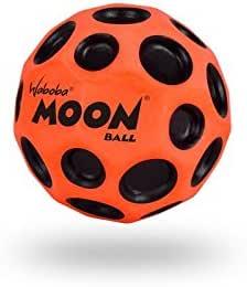 Waboba Moon Bounce Ball, Color May Vary by Waboba: Amazon.es ...