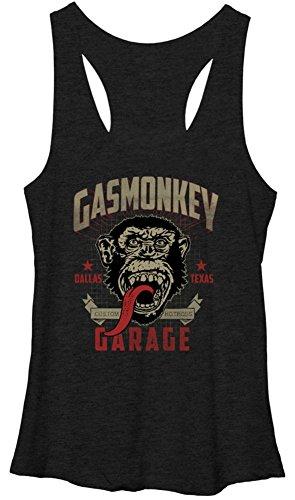 gas monkey garage tank top - 2