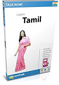 EuroTalk Interactive - Talk Now! Learn Tamil