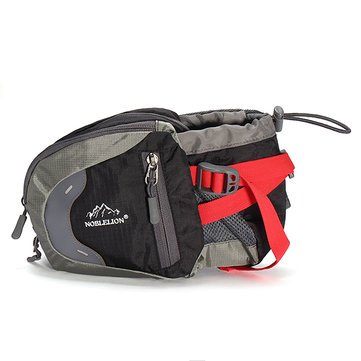 b4a728d73781 Buy PVS Sport Cycling Waist Water Bottle Carrier Belt Bag-Black Online at  Low Prices in India - Amazon.in