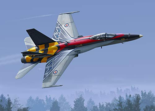 Kinetic 1/48 CF-188A RCAF 20 YEARS SERVICES K48079 1