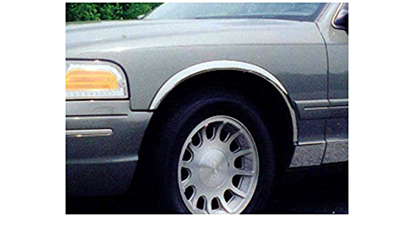 SKY fits Ford Crown Victoria 1998-2002 Mercury Grand Marquis GS ...