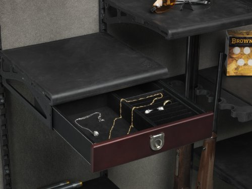 Browning, Safe Accessories, Axis Drawer with Mulitpurpose Insert