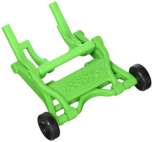 Top recommendation for traxxas stampede 4×4 parts green