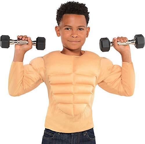 Muscle Shirt - Children Standard]()