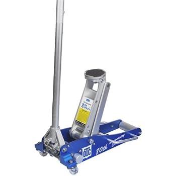 Amazon Com Otc 1532 2 Ton Capacity Aluminum Racing Jack
