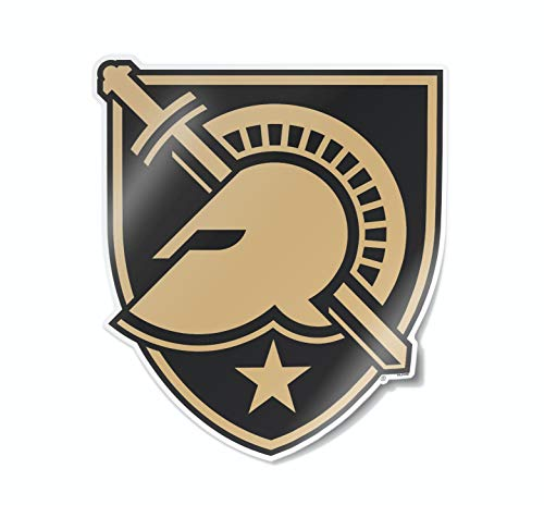 Nudge Printing NCAA Vintage Popular Car Decals from (West Point)