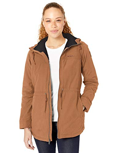 Columbia Women's Chatfield Hill Winter Jacket, Water repellent & Breathable
