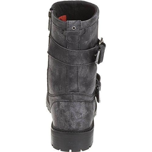 Harley-Davidson HD Wilder Grey D93280 Herren Shoes