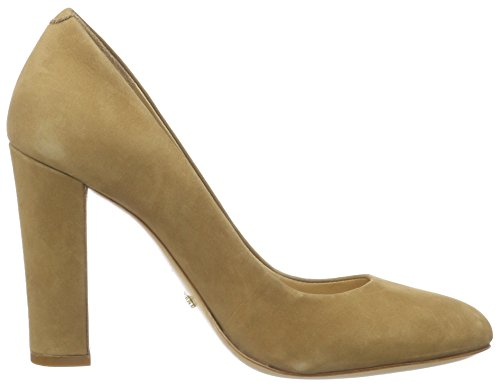 SchutzScarpin - Zapatos de Tacón Mujer Braun (SAND STONE)