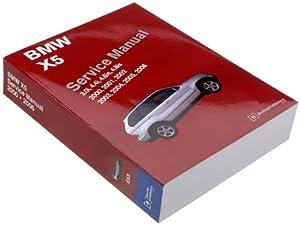 2002 bmw x5 repair manual