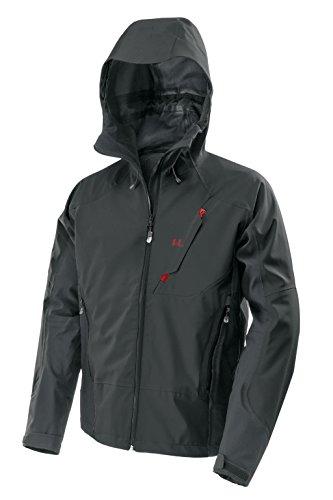 Valdez Jacket Man Ferrino XL black