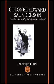 Edward James Saunderson