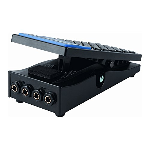 Quick Lok VP-2622 Volume Pedal for Keyboard/Guitar by Quick-Lok