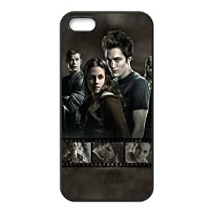 iPhone 5,5S Phone Case Black Twilight WE9TY632596