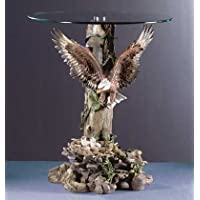 Dramatic Eagle Table